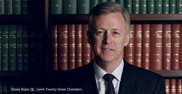Leading Commercial Litigation & Dispute Resolution Senior Counsel - Australia, 2017