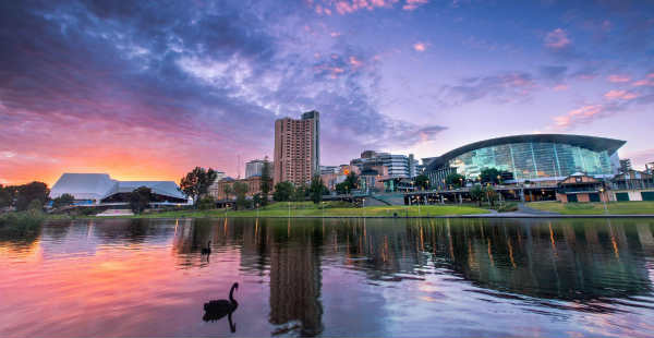 Leading Planning & Environment Barristers - South Australia, 2018