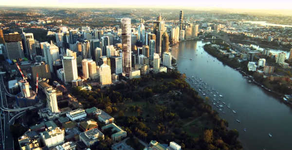 Leading Energy & Resources Law Firms - Queensland, 2017