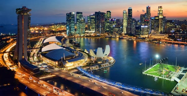 Leading Construction & Infrastructure Litigation Law Firms - Singapore, 2017