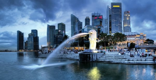 Leading Front End Construction & Infrastructure Law Firms - Singapore, 2017