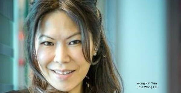 Wong Kai Yun-min