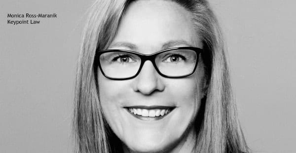 Monica Ross-Maranik, Keypoint Law