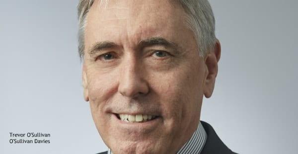 Trevor O'Sullivan, O'Sullivan Davies