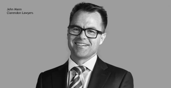 Leading M&A Lawyers - Melbourne, 2016