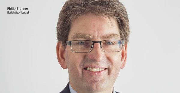 Phil Brunner, Bailiwick Legal