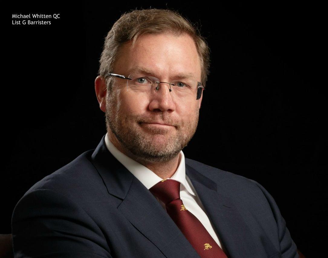 Leading Arbitration Barristers – Australia, 2017