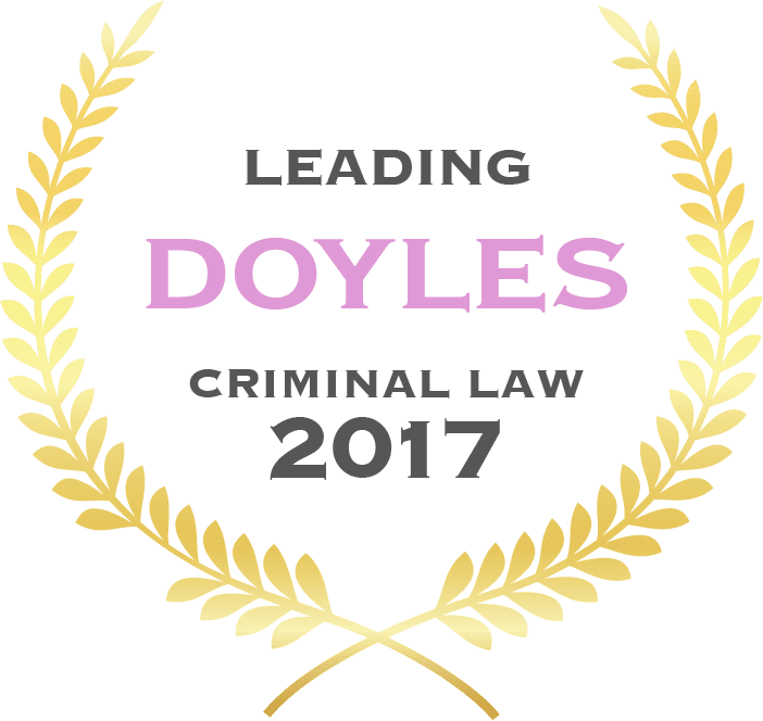 Jordana Fayman, Fayman Lawyers - Leading Criminal Lawyer