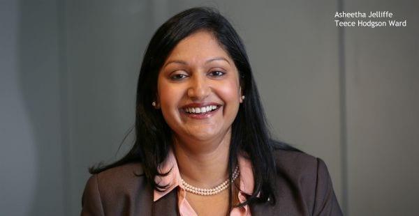 Asheetha Jelliffe