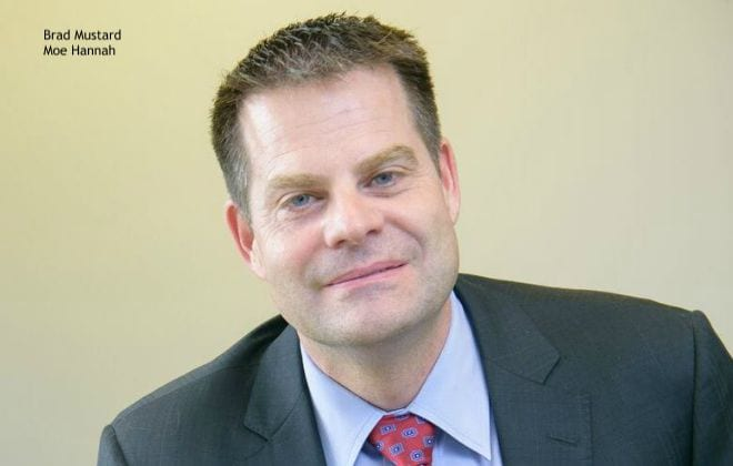 Brad Mustard