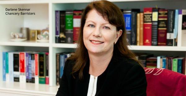 Darlene Skennar