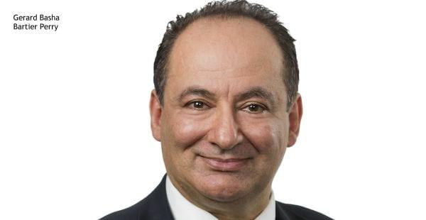 Gerard Basha