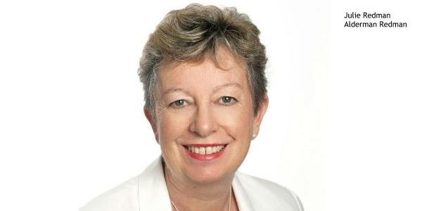 Julie Redman