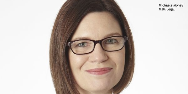 Michaela Money