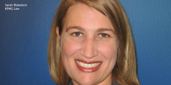 Sarah Blakelock