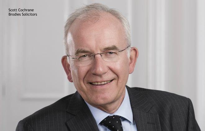 Scott Cochrane