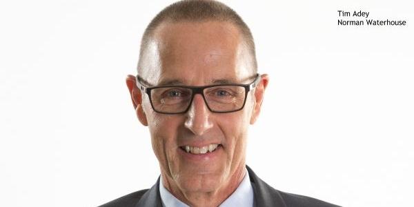 Tim Adey