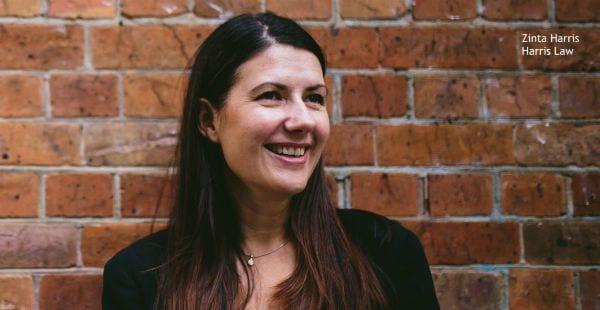 Zinta Harris