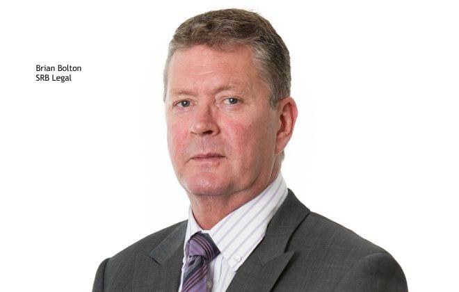 Brian Bolton