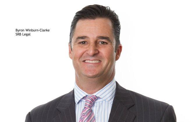 Byron Winburn-Clarke, SRB Legal