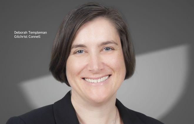 Deborah Templeman