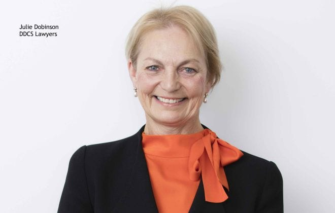Julie Dobinson