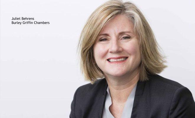 Leading Family Law Mediators - Australian Capital Territory, 2017
