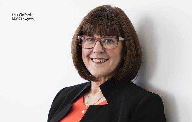 Lois Clifford