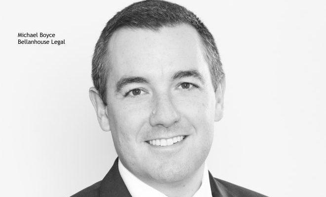 Leading Energy & Resources Lawyers - Western Australia, 2017