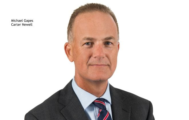 Michael Gapes