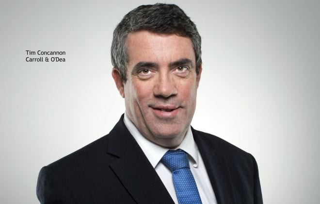 Tim Concannon