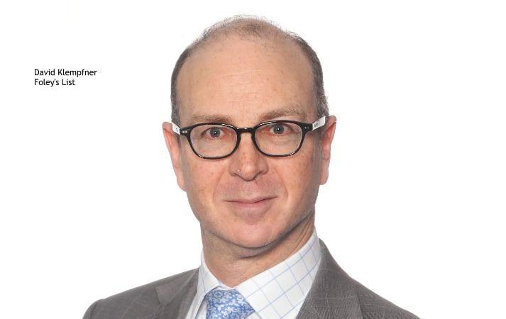 David Klempfner