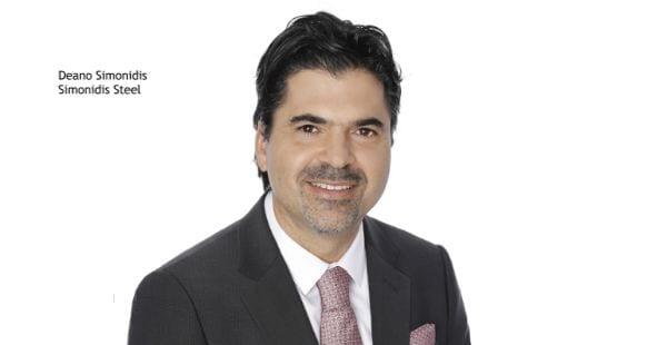 Deano Simonidis