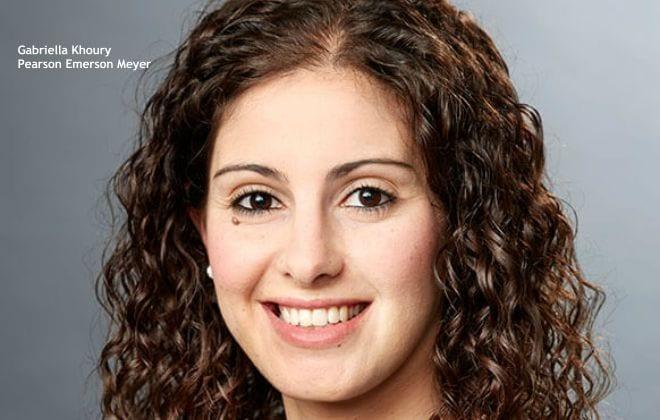 Gabriella Khoury