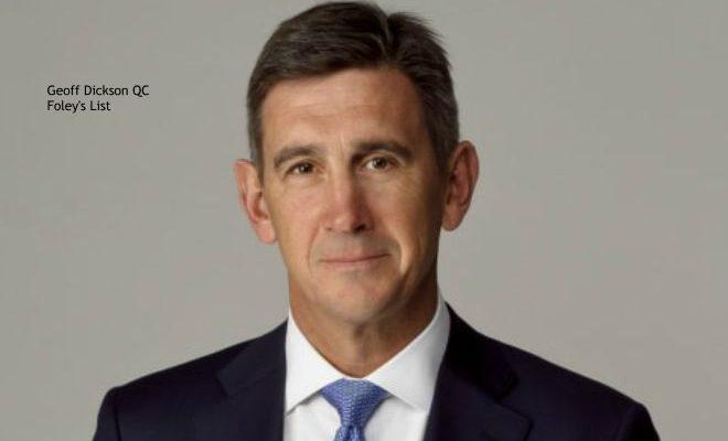 Leading Family Law Senior Counsel - Australia, 2018