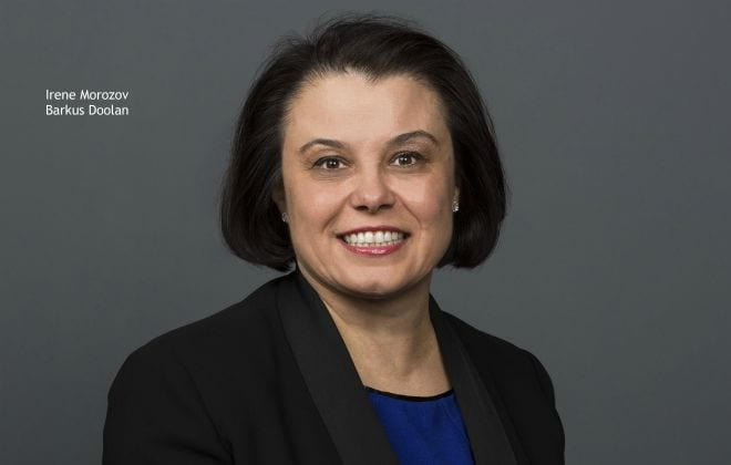 Irene Morozov
