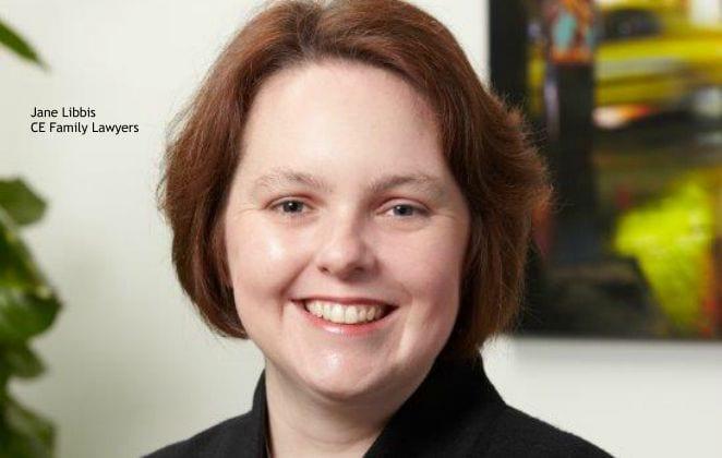 Jane Libbis