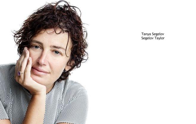 Tanya Segeleov, segelov Taylor