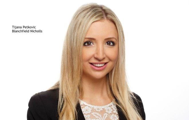 Tijana Petkovic
