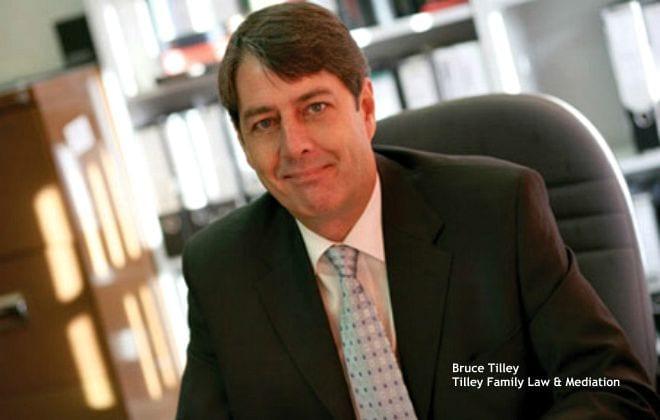 Bruce Tilley