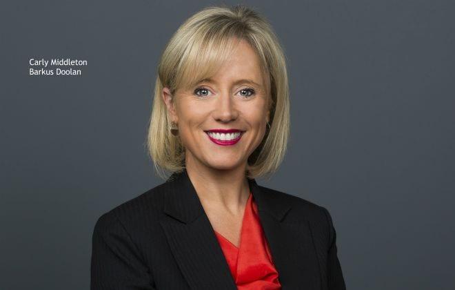Carly Middleton
