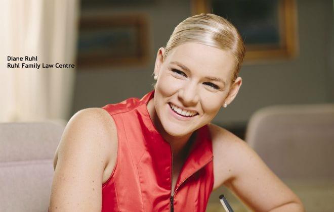 JCU Townsville Diane Ruhl Law