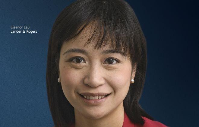 Eleanor Lau