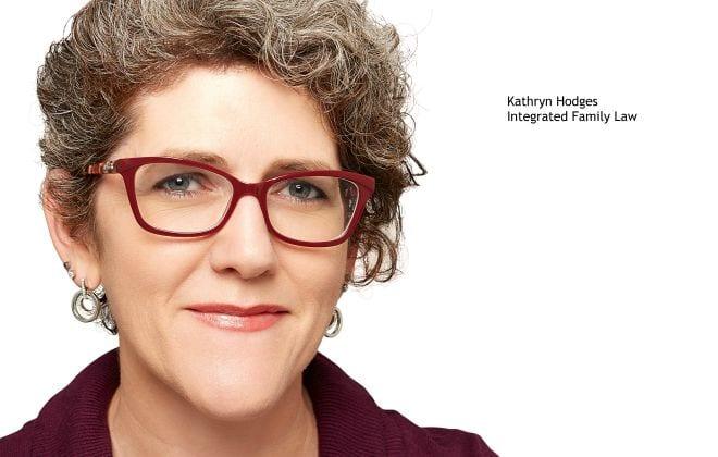 Kathryn Hodges