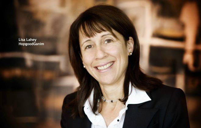 Lisa Lahey