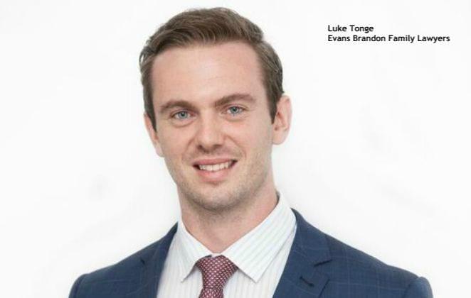 Luke Tonge