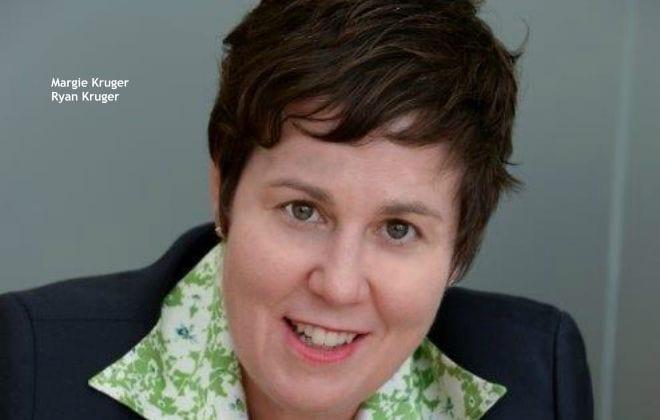 Margie Kruger