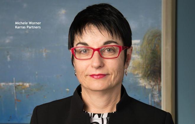 Michele Worner
