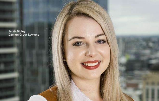 Sarah Dibley