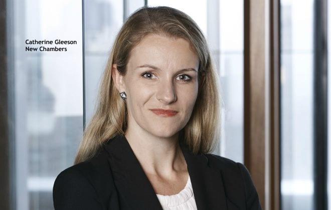 Catherine Gleeson